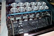 Jaguar XJ220 - Wikipedia