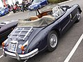 Jaguar XK150 Drophead (1959) (34537154976).jpg