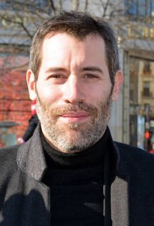 French actor, film director and screenwriter