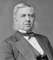 Governor James E. English of Connecticut