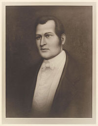 James Hawkins Peck