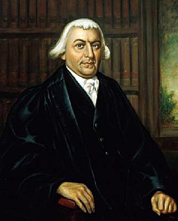 James Iredell one of the first Justices of the Supreme Court of the United States