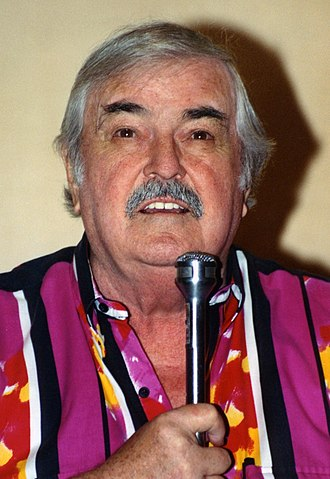 James Doohan - Image: James Doohan Actor