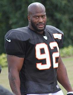 James Harrison (American football) American football player, linebacker