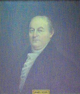 James Ross (Pennsylvania politician) Pennsylvania politician