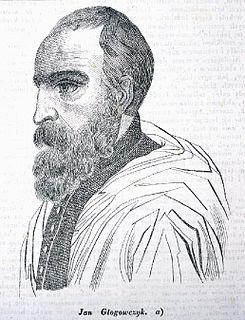 John of Głogów Polish philosopher
