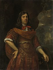 Cornelis Tromp (1629-1691), luitenant-admiraal-generaal