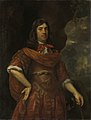 Jan Mijtens - Cornelis Tromp (1629-1691), luitenant-admiraal-generaal - 1459 - Amsterdam Museum.jpg