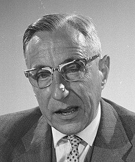 Jan de Quay Dutch politician