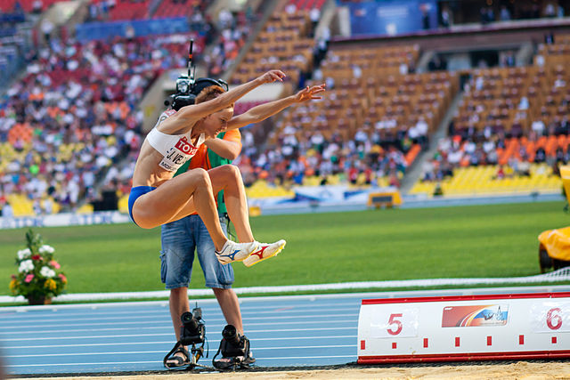 Jana Velďáková (2013 World Championships in Athletics).jpg