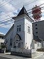 Japan Chilist church, Ichinoseki.jpg