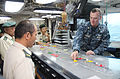 Japanes sailors tour USS George Washington 130530-N-BX824-081.jpg