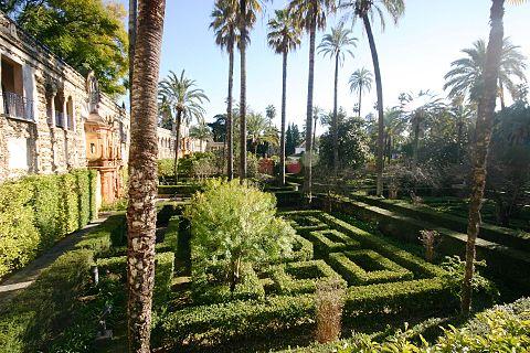 Seville Alcazar night visit?