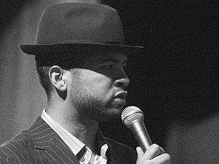 Jason Moran (musician) American jazz pianist, composer, educator
