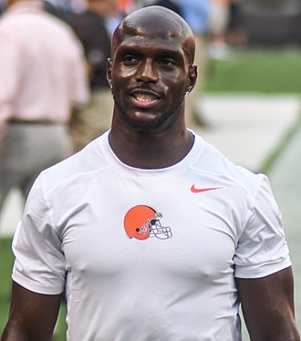 Jason McCourty - McCourty with the Browns in 2017
