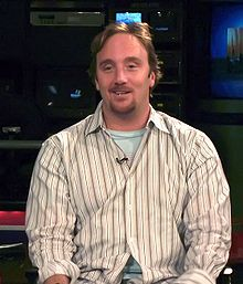 Jay mohr new tv show