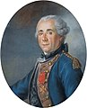 Jean Baptiste Berthier, by French school of the 18th century.jpg