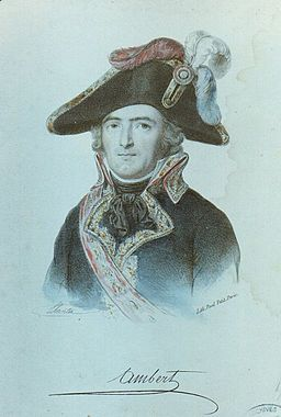 Jean Jacques Ambert