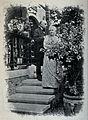 Jean Martin Charcot and Mrs J.M. Charcot (?). Photomechanica Wellcome V0026142.jpg
