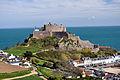 Jersey - Mont Orgueil 01.jpg