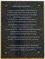 Jewish residents plaque Tapolca Kossuth Lajos u 11.jpg