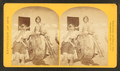 Jicarilla brave and squaw, lately wedded. Abiquiu Agency, New Mexico, by O'Sullivan, Timothy H., 1840-1882 5.png