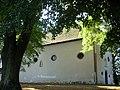Jihlava, Kostel svatého Jana Křtitele bok 2.JPG