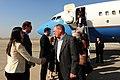 Jim Inhofe arrives at Incirlik Air Base.jpg
