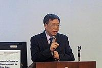 Jin-Guang Teng at FCE Translational Research Forum (20190426123309).jpg
