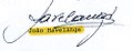 João Havelange FIFA President signature..jpg