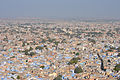 Jodhpur city view from Meherangarh Fort.jpg