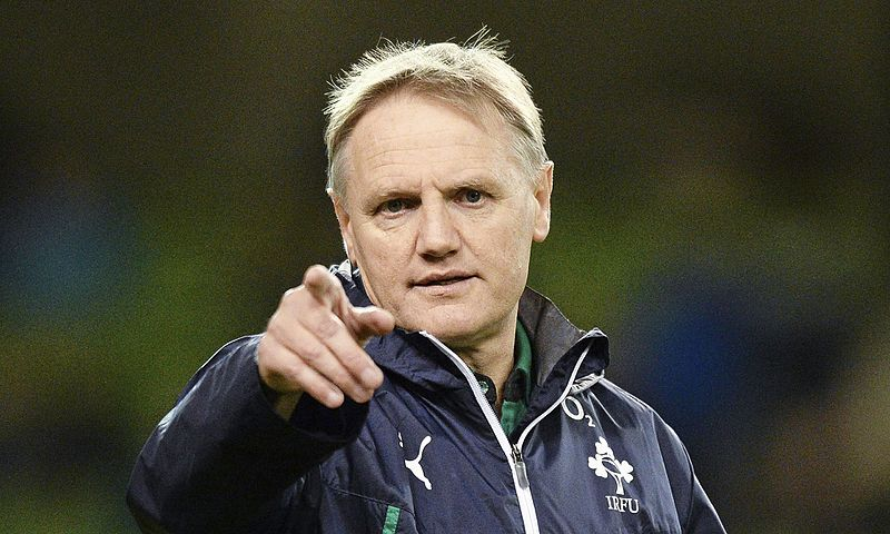 File:Joe Schmidt coaching Irish team.jpg