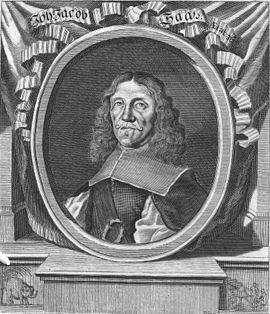 Johann Jacob Saar