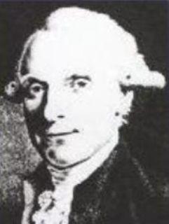 Johann Anton von Pergen Austrian diplomat