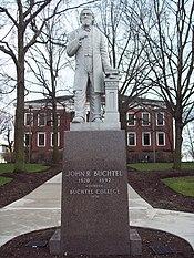 University of Akron - Wikipedia