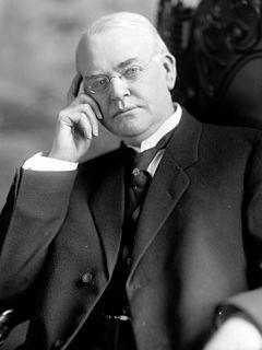 John D. Works American politician