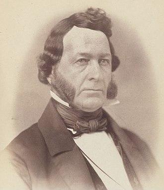 Pennsylvania's 16th congressional district - Image: John Alexander Ahl (Pennsylvania Congressman)