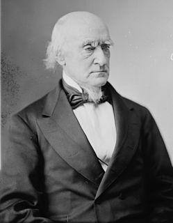 John Archibald Campbell American politician and jurist