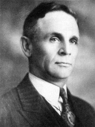 Canadian federal election, 1945 - Image: John Bracken circa 1941
