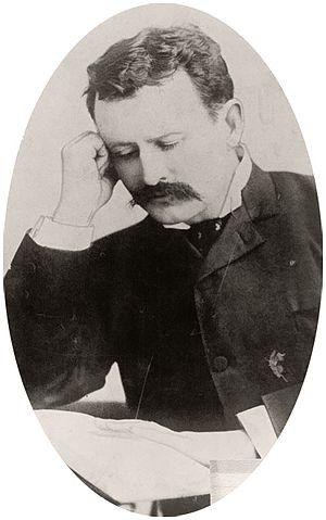 John Brisben Walker - Walker circa 1890