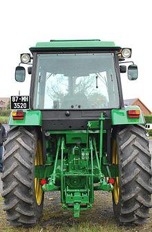 John Deere M >> Traktorenlexikon: John Deere 3050 – Wikibooks, Sammlung freier Lehr-, Sach- und Fachbücher