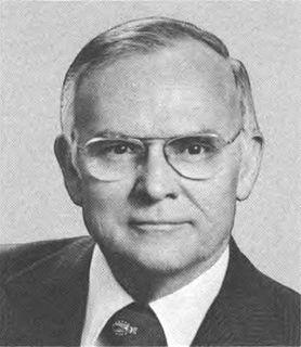 John E. Moss American politician