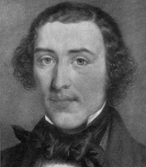 John Hutchinson (industrialist) - John Hutchinson aged 28