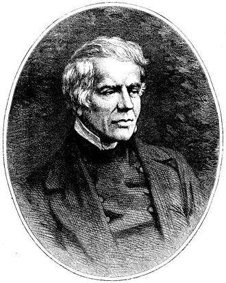 John Keble - John Keble c. 1860