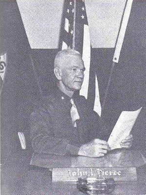 John L. Pierce - Image: John L. Pierce