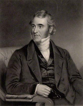 John Morison (pastor) - John Morison, engraving by John Whitehead after Henry Room