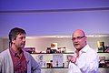 John Torode and Gregg Wallace Masterchef Live 2010.jpg