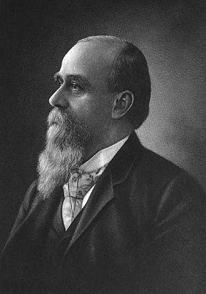 John W. Dorrington - John W. Dorrington