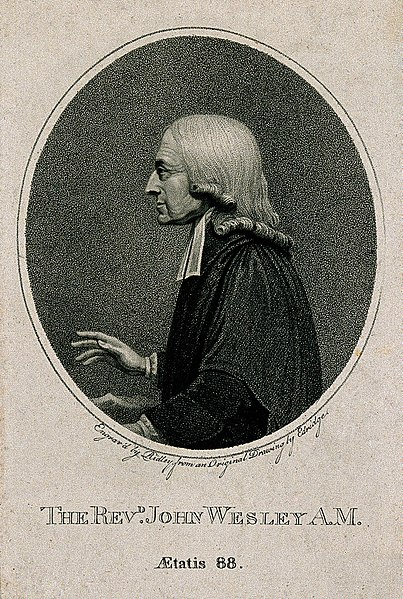 File:John Wesley. Stipple engraving by R. Hancock, 1790, after J. Wellcome V0006246EL.jpg