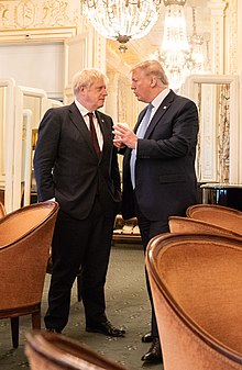 Special Relationship - Wikipedia